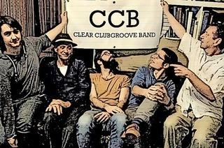 Clear Clubgroove Band