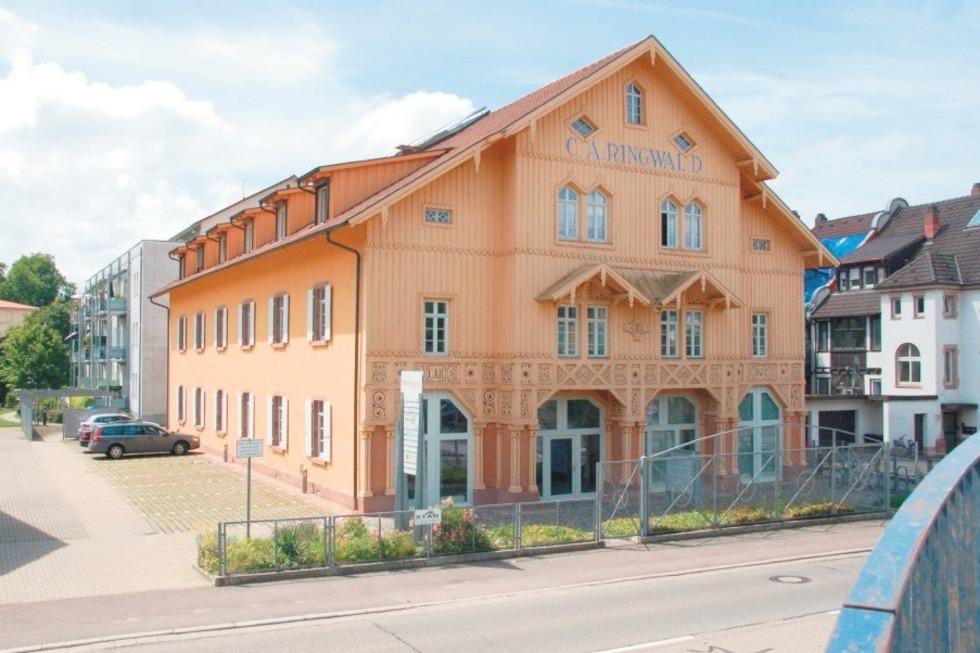 Gründerzentrum Emmendingen - Emmendingen