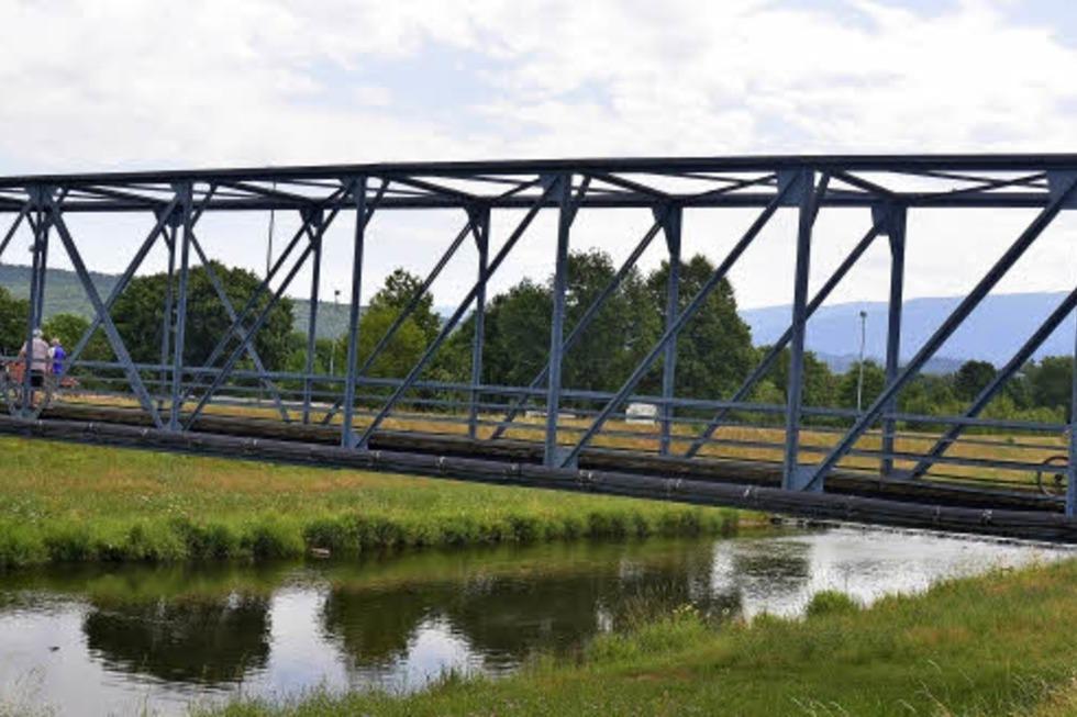 Ortsteil Wasser - Emmendingen