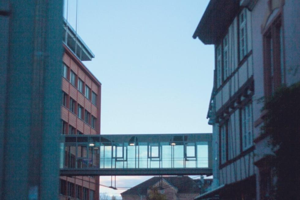 Landratsamt Emmendingen - Emmendingen