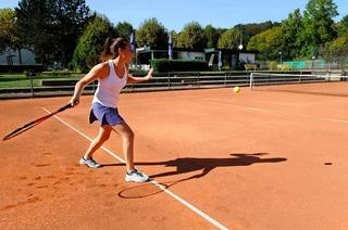 Tennisclubanlage
