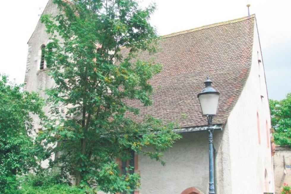 Johanniterkapelle - Rheinfelden