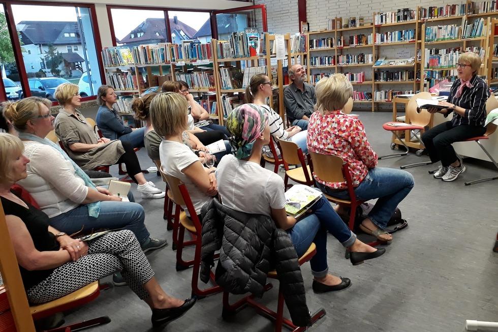 Buchhandlung Bücherwurm - Kenzingen