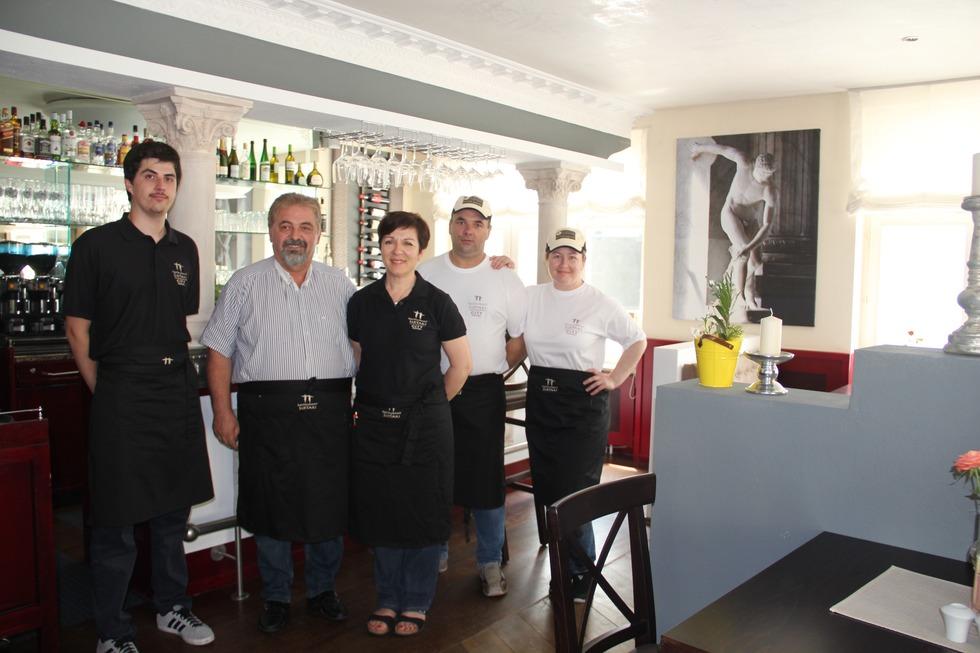 Restaurant Sirtaki - Schopfheim