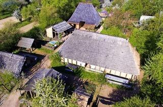 Alamannen-Museum startet mit Frühlingsfest in die neue Freilichtsaison
