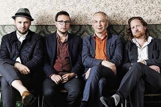 Kasper Tom Christiansens Fusk im Lörracher Jazztone
