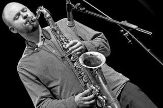 Swiss Jazzday beim Basler Jazzfestival mit Christoph Irninger
