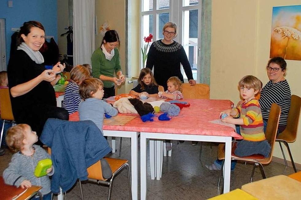 Familienzentrum - Rheinfelden