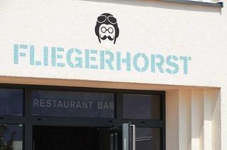 Gaststätte Fliegerhorst (geschlossen)