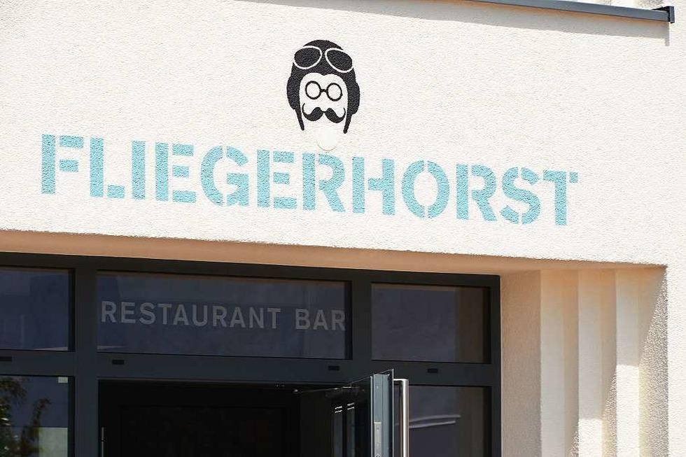 Gaststätte Fliegerhorst (geschlossen) - Eschbach