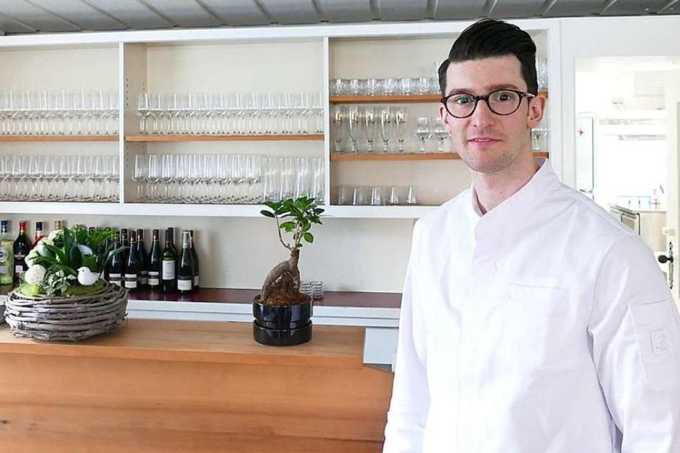 Restaurant Trois Lis (Laufen) - Sulzburg