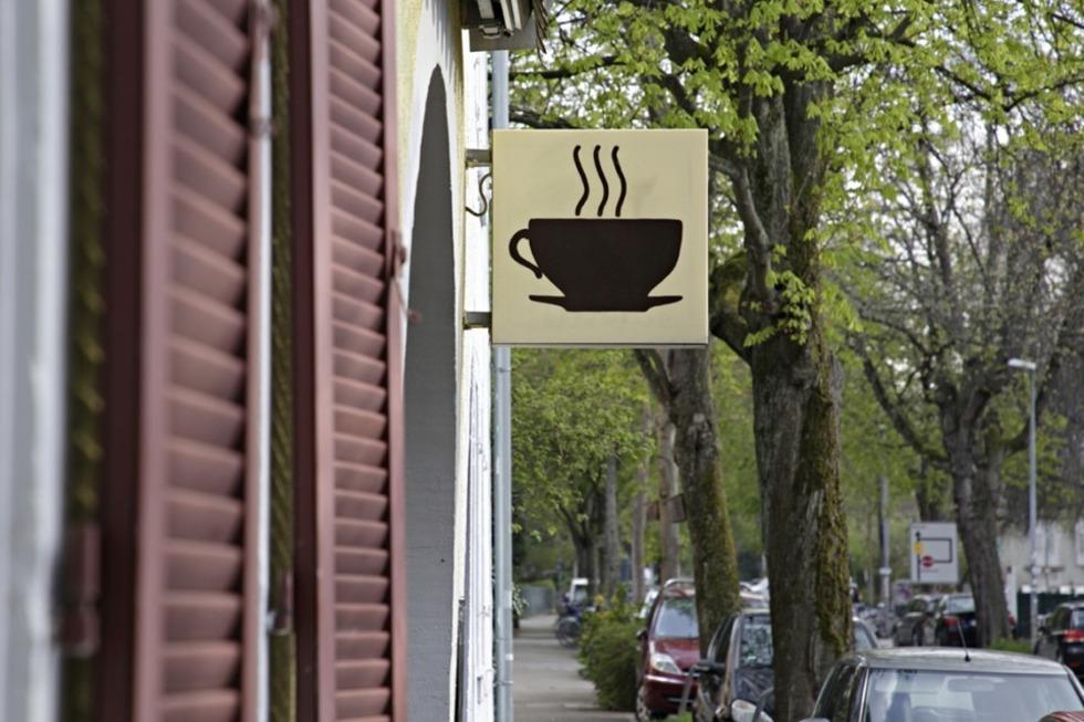 Café Karl (geschlossen) - Freiburg