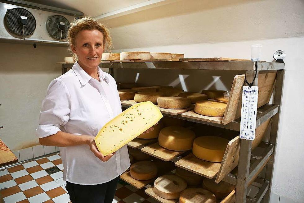 Hofkäserei und Bäckerei Reuter & Petzold (Altenheim) - Neuried