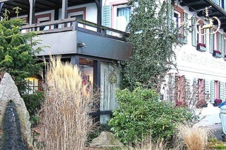 Gasthaus Hirschenstube Gästehaus Gehri (Buchholz)