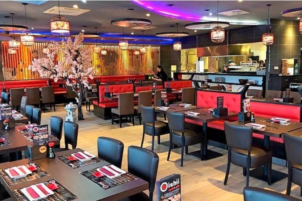 Oishii Sushi & Grill - Bad Säckingen