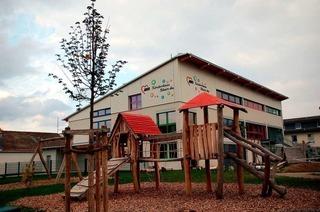 AWO-Kinderhaus Rhein-Au