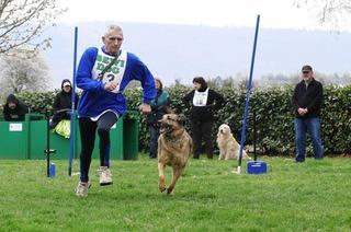 Übungsgelände Hundefreunde Friesenheim