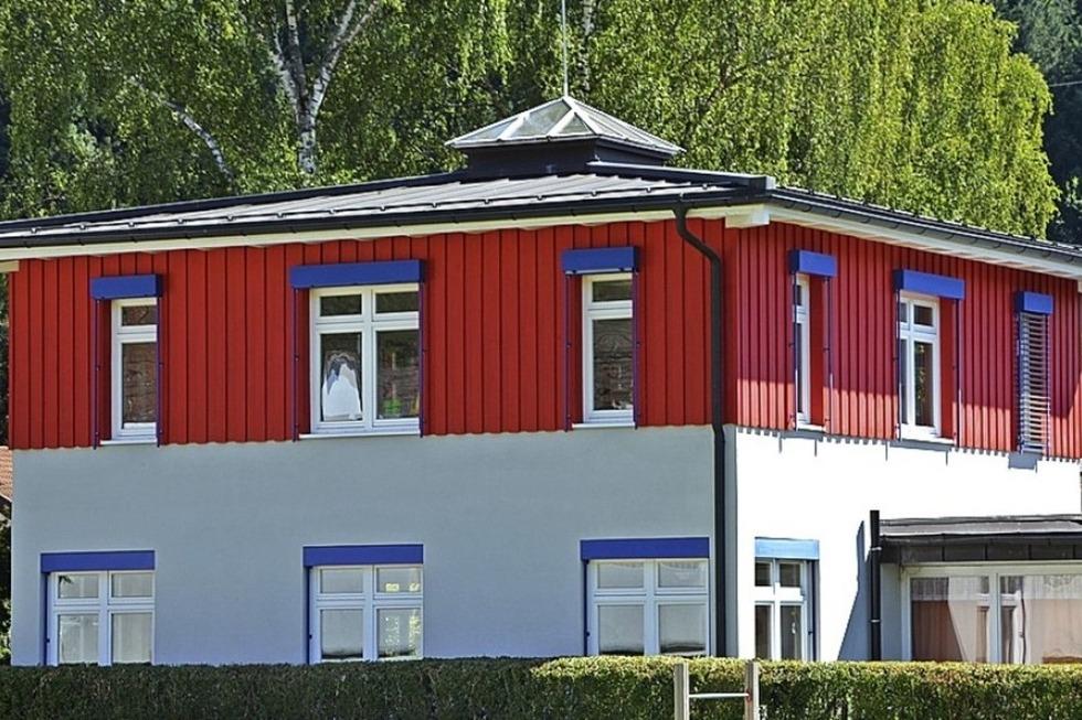 Kindergarten Leuchtturm und Kinderkrippe - Hausen im Wiesental