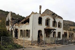 Gasthaus Adler (Schwaningen, geschlossen)