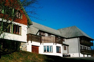 Jugendherberge Fleinerhaus (Todtnauberg)