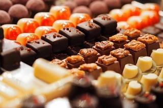 Wiebkes Schokoladen