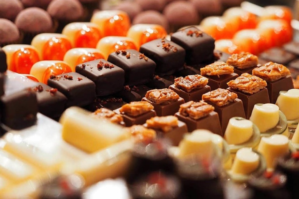 Wiebkes Schokoladen - Sankt Märgen