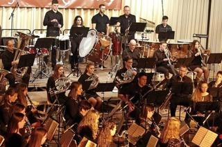 Musikverein Oberschopfheim