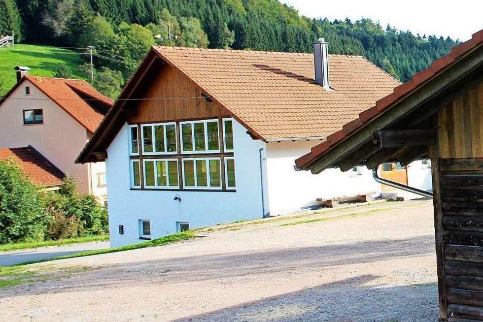 Haus der Blasmusik - Malsburg-Marzell