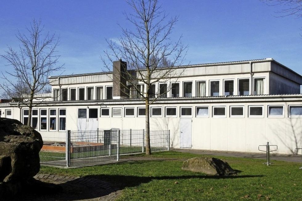 Kirnburghalle (Bleichheim) - Herbolzheim