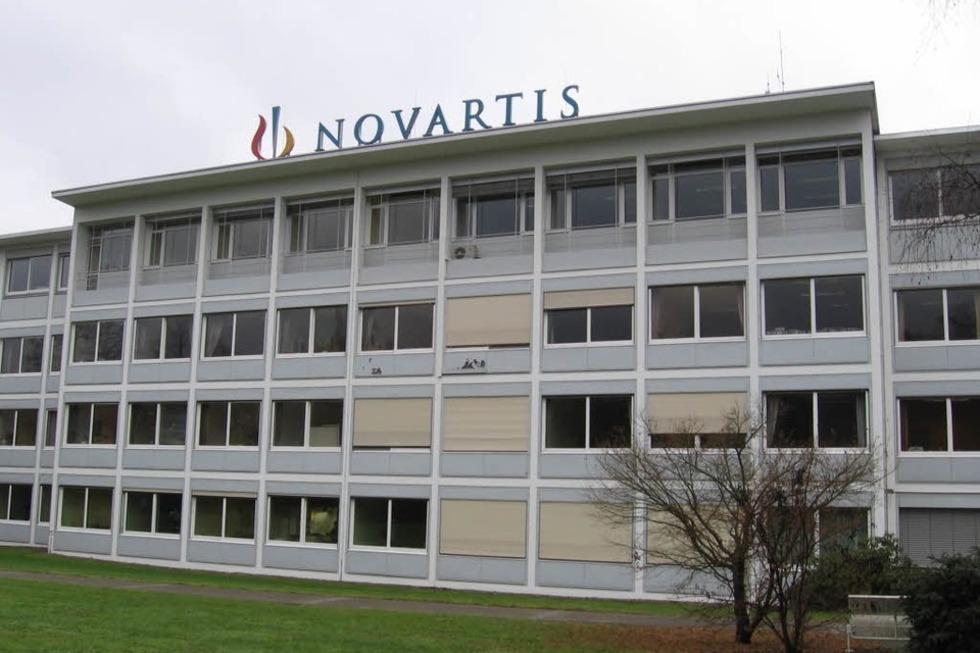 Novartis - Wehr