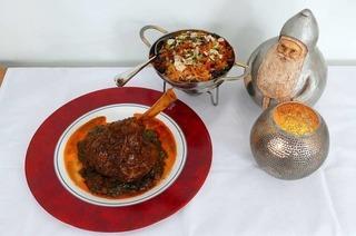 Tchopan - afghanisches Restaurant