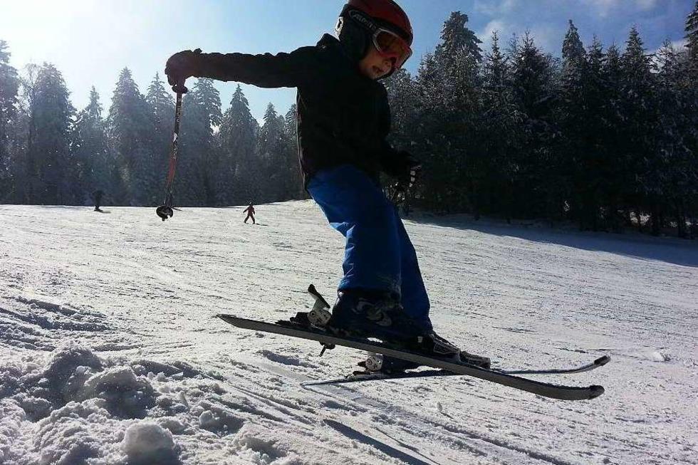 Skizentrum Enzklösterle - Enzklösterle