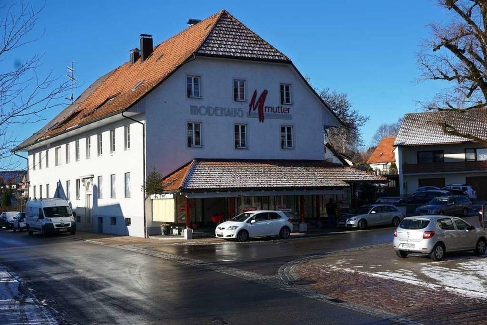 Modehaus Mutter - Görwihl