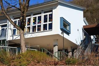 Kinderhaus St. Laurentius (Niederrimsingen)