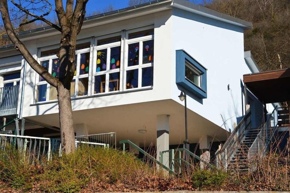 Kinderhaus St. Laurentius (Niederrimsingen) - Breisach