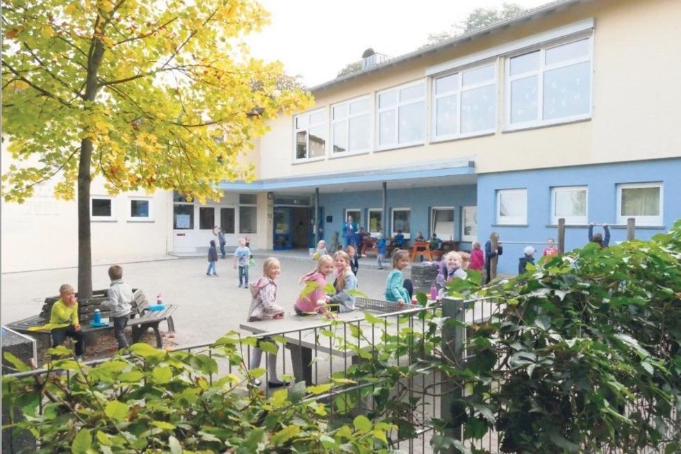 Grundschule Schlatt - Bad Krozingen