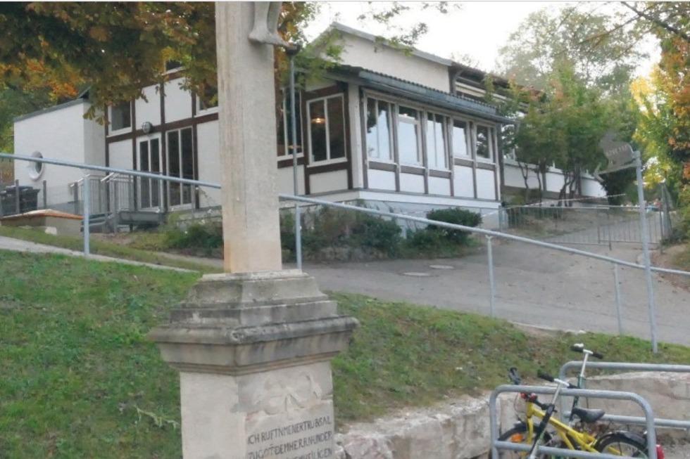 Kindergarten St. Sebastian (Schlatt) - Bad Krozingen