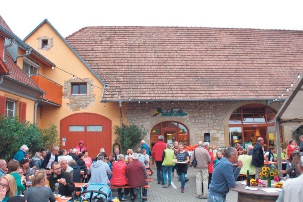 Lehenshof (Schlatt) - Bad Krozingen