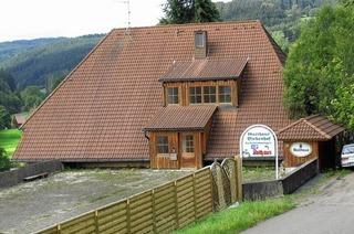Gasthaus Birkenhof (Mühlingen, geschlossen)