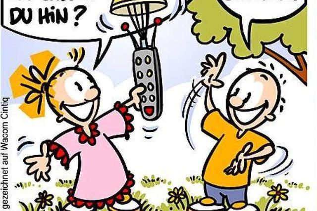 Lucy Backfisch: Die Zeitmaschine