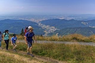 Wanderopening im Schwarzwald: So viel wird geboten