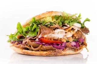 Ali Baba Pizza- und Kebabhaus