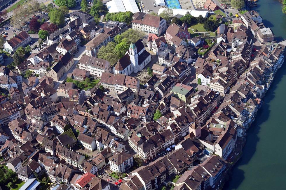 Altstadt - Rheinfelden