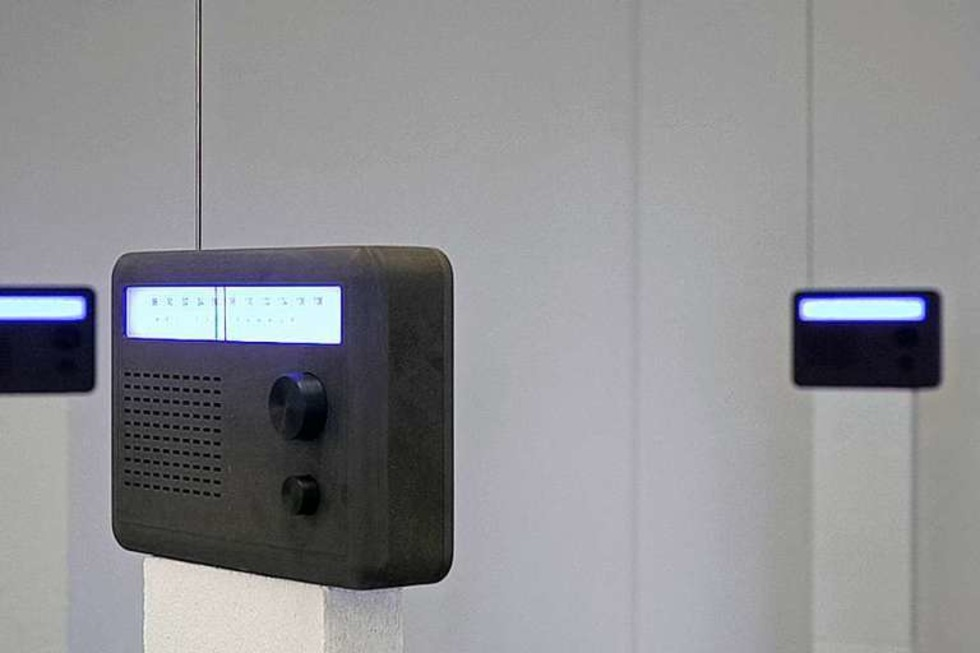 Das Haus der elektronischen Künste bringt Kunst und Künstliche Intelligenz zusammen - Badische Zeitung TICKET