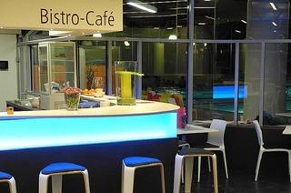 Bistro-Cafeteria im Obermattenbad
