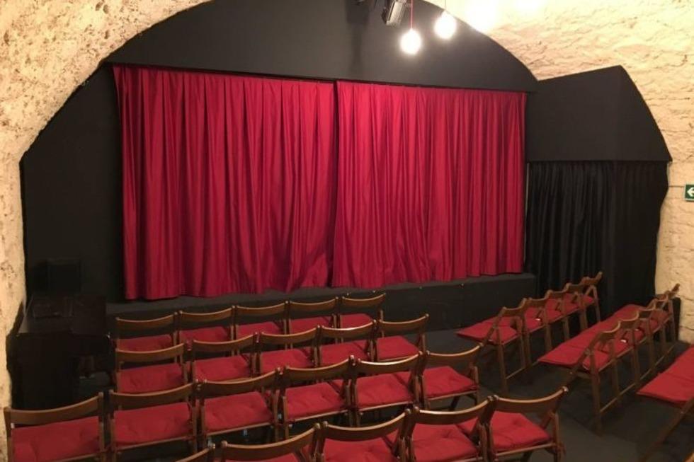 Kammertheater Riehen - Riehen