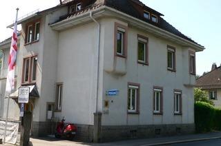 Polizeiposten Oberes Wiesental