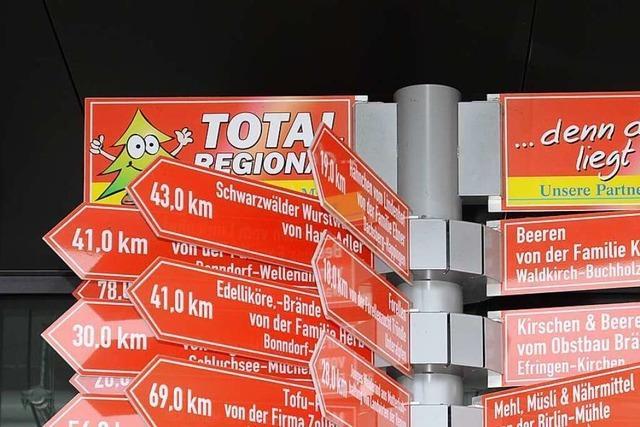 Edeka-Einzelhändler Schmidt's Märkte bekommt Zukunftspreis