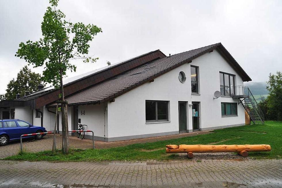Saalenberghalle - Sölden