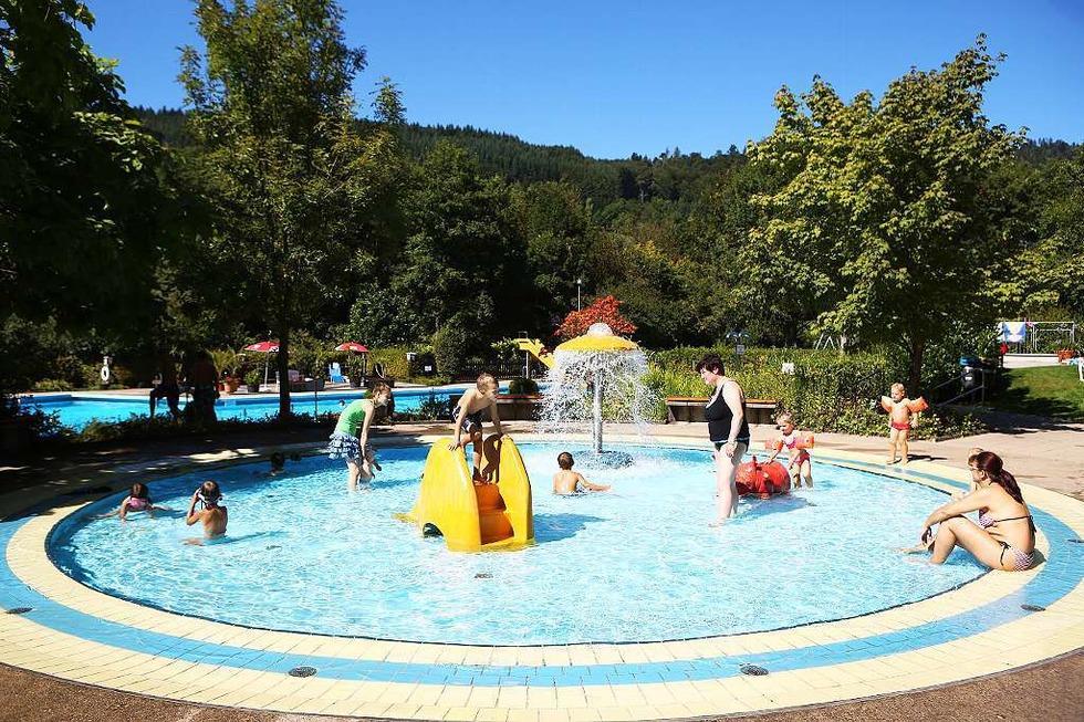 Familien- und Freizeitbad (Reichenbach) - Lahr